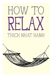 tu-anh boutique How To Relax - Product Mini Image