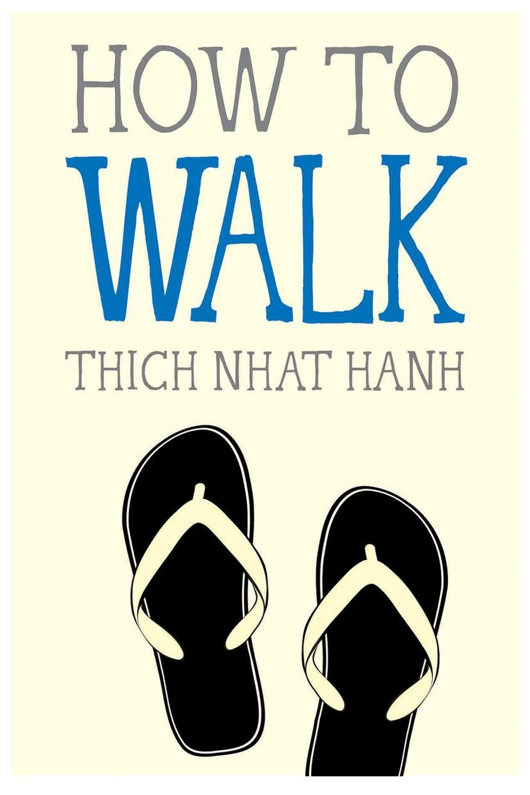 tu-anh boutique How To Walk - Main Image