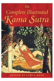tu-anh boutique Illustrated Kama Sutra Book - Product Mini Image