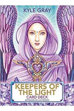 tu-anh boutique Keepers Light Cards - Alternate List Image