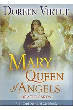 tu-anh boutique Mary Angel Cards - Alternate List Image