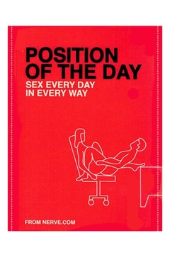 Shoptiques Product: Position Of Day