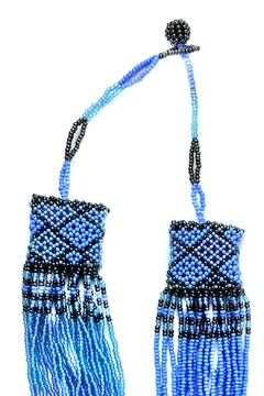 tu-anh boutique South African Necklace - Alternate List Image