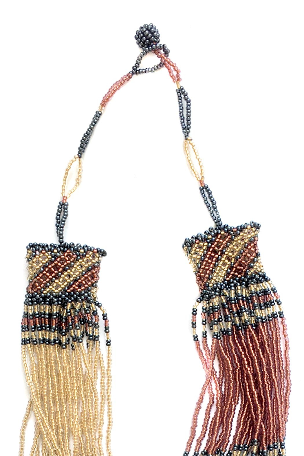 tu-anh boutique South African Necklace - Front Full Image
