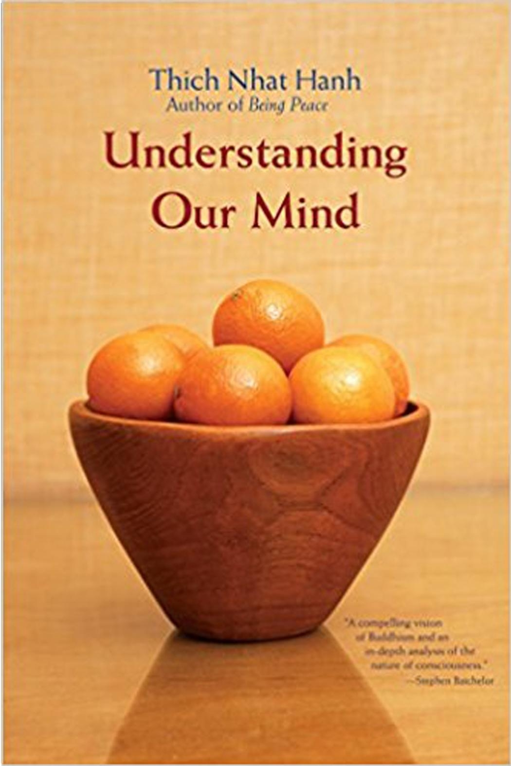 tu-anh boutique Understanding Our Mind - Main Image