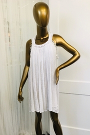 tu-anh boutique Young Goddess - Square Neckline - Product Mini Image