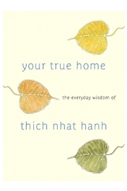 tu-anh boutique Your True Home Book - Front cropped