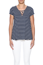 tua The Betty Top - Side cropped