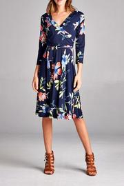 tua The Rachel Dress - Product Mini Image
