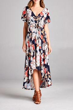 tua The Suzanne Dress - Product List Image