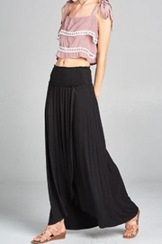 hummingbird Tube-Dress/ Maxi Skirt - Front cropped