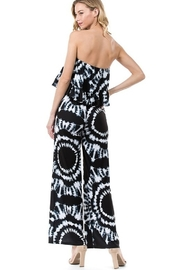 Vava by Joy Hahn Tube Jumpsuit - Side cropped