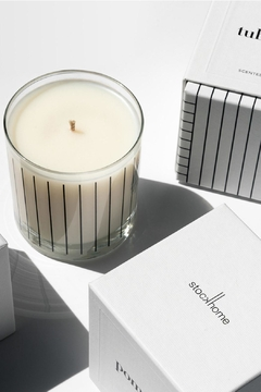 Studio Stockhome Tuberose Scented Candle - Alternate List Image