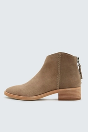 Dolce Vita Tucker Suede Bootie - Product Mini Image