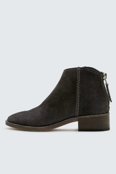 Dolce Vita Tucker Suede Bootie - Product List Image