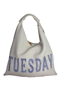 Alex Max Group Tuesday Tote - Alternate List Image