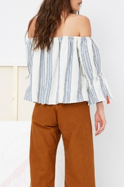 Tularosa  Alexa Top - Front full body