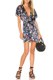 Tularosa  Bell Dress - Front cropped