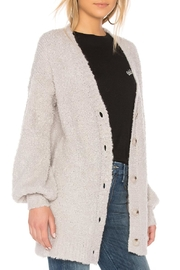 Tularosa  Clementine Sweater - Front full body