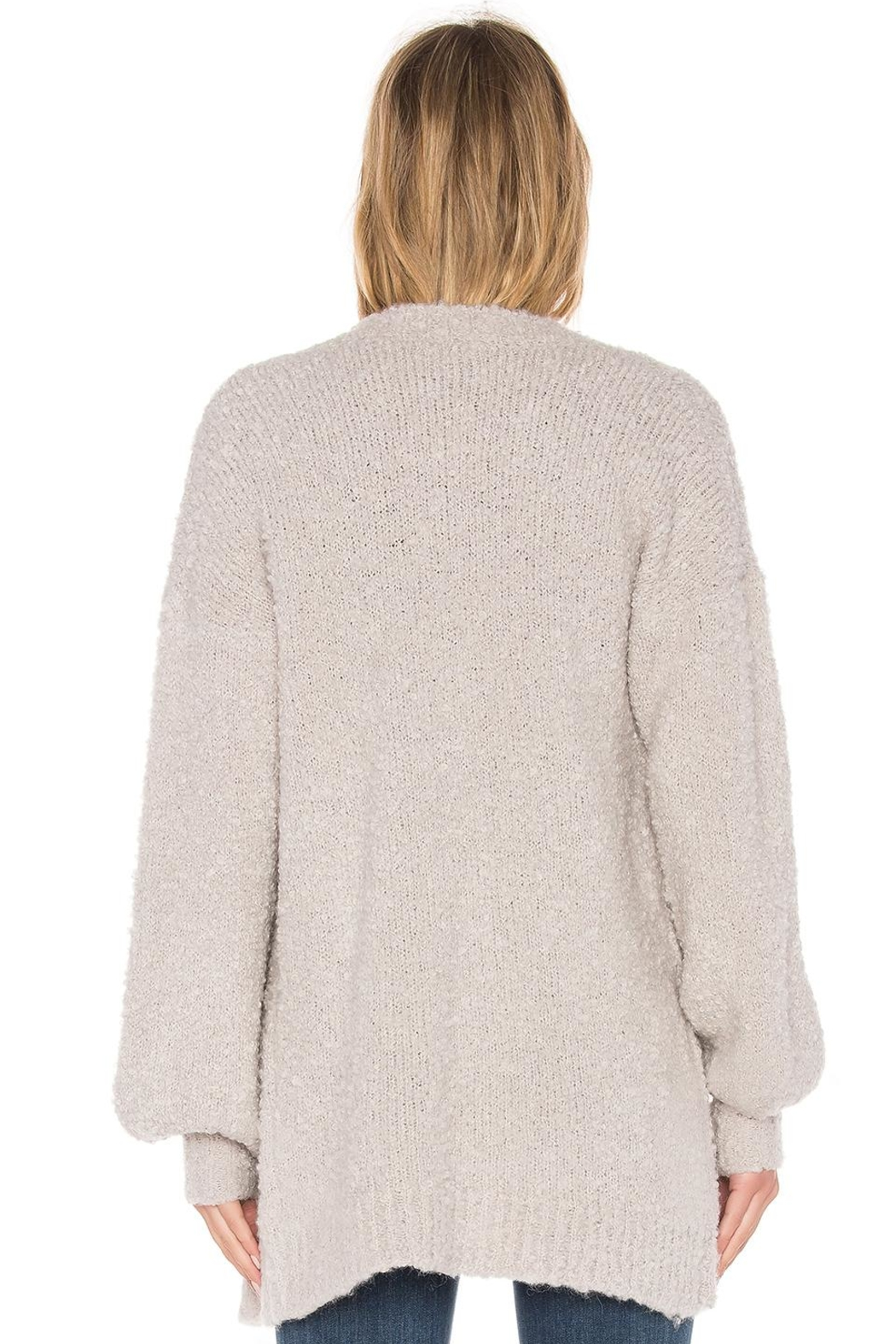 Tularosa  Clementine Sweater - Side Cropped Image