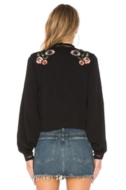 Tularosa  Coco Blouse - Side cropped