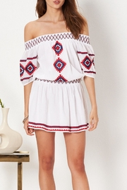 Tularosa  Marietta Dress - Product Mini Image