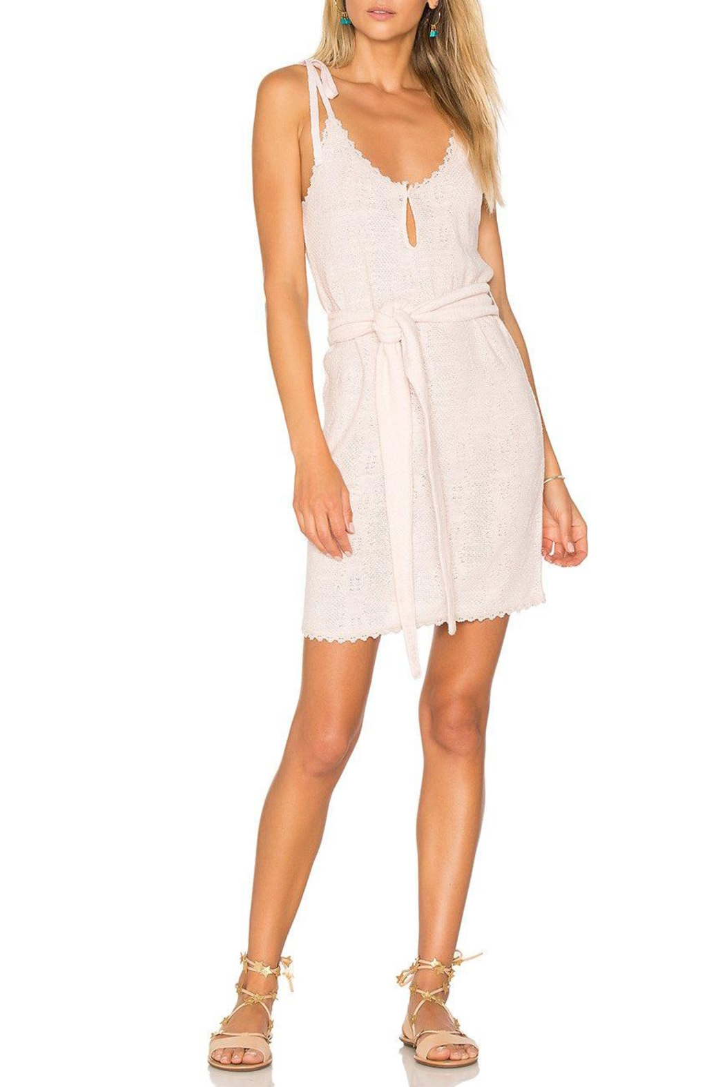 Tularosa  Meave Dress - Front Cropped Image