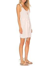 Tularosa  Meave Dress - Front full body