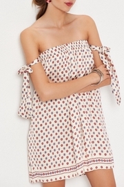 Tularosa  Perry Dress - Product Mini Image