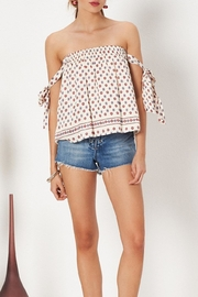 Tularosa  Perry Top - Front cropped