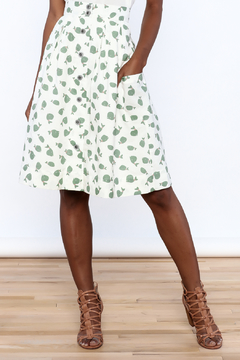 Shoptiques Product: Whale Skirt