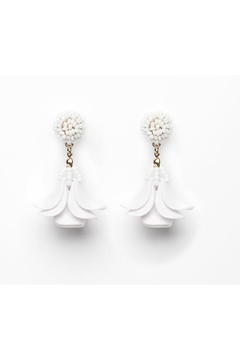 Fornash Tulip Earrings - Alternate List Image