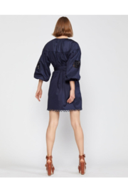 Cynthia Rowley Tulip Lace Embroidered Dress - Other