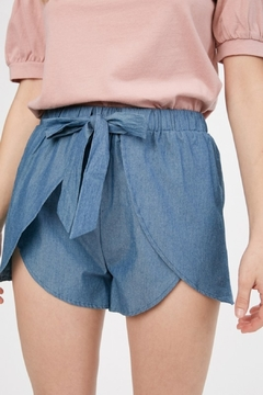 Listicle Tulip shorts - Product List Image