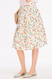 Tulip Vintage  Skirt - Product Mini Image