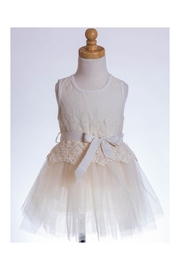 ML Kids Tulle Dreams Dress - Front cropped