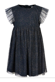 Creamie Tulle Dress - Front cropped