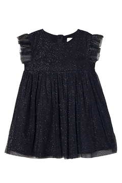 Creamie Tulle Dress Total Eclipse - Product List Image