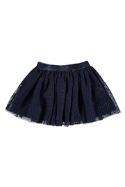 Mayoral Tulle Flock Skirt - Front cropped