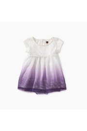 Tea Collection Tulle Romper Dress - Product Mini Image