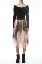 Madonna & Co Tulle Skirt - Product Mini Image
