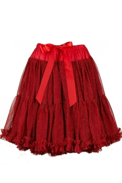 Shoptiques Product: Tulle Skirt