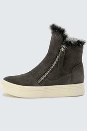 Dolce Vita Tulli Bootie Sneakers - Front cropped