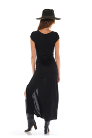 Young Fabulous & Broke Tulola Dress - Back cropped