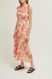 Great Plains Tulum Maxi Dress - Side cropped