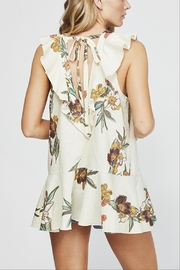 Free People Tulum Tunic - Front full body