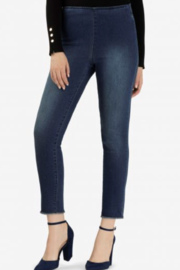 Tribal Tummy Tuck Legging - Front cropped