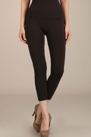 M. Rena Tummy Tuck Leggings - Front cropped