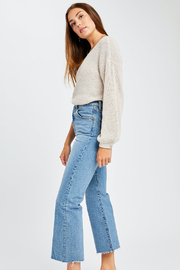 Gentle Fawn Tundra One Shoulder Sweater - Other