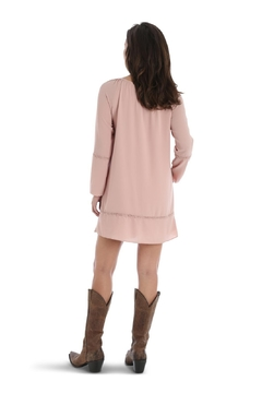 Wrangler Tunic Dress - Alternate List Image
